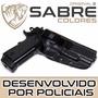 Coldre Sabre Interno Kydex Velado Pistolas Imbel Md1 Sc Xodó