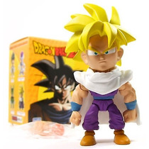 Gohan Sayayin Dragon Ball Z Figura Vinyl The Loyal Subjects