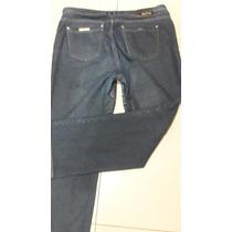 Calça Jeans 48 Feminina Damyller