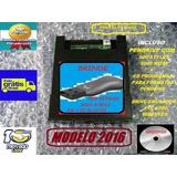 Drive Emulador P/pendrive Teclado Yamaha Psr630 Model 2017