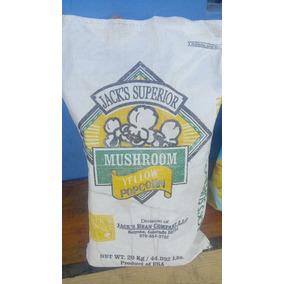 1 K Maiz Palomero Mushroom Marca Jacks Superior Palomitas