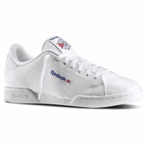 Tenis Reebok Npc Ii Syn Men Classic Modelo: V68715
