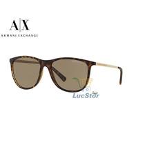 Óculos De Sol Armani Exchange Ax4047sl 8029/73 57 Feminino