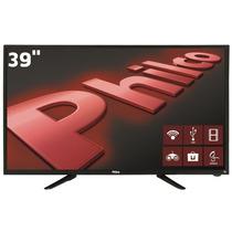 Smart Tv Led 39 Hd Philco Ph39n91dsgwa Wi-fi Hdmi Usb