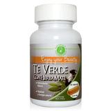 Té Verde Hierba Mate 480 Mg X60 Cápsulas - Pharma Knop®