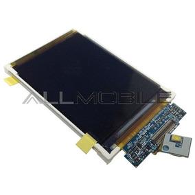Lcd Display Cristal Liquido Display Samsung G400l Original