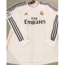 Jersey Del Real Madrid 2013-2014 Original