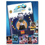 Combo Album +todas Las Barajitas Copa America Argentina 2011