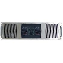 Amplificador Potência 4000w Attack Pp 8002
