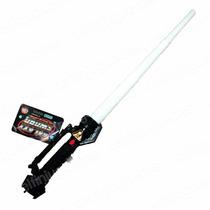 Espada Galaxy Sword Luz Y Sonido Ditoys Jugueteria Aplausos