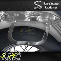 Suporte Afastador De Alforge Cobra - Shadow 750 Até 2010