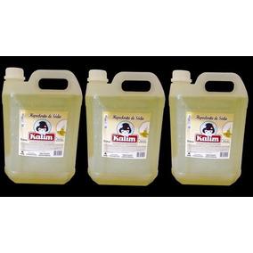 Cloro Concentrado 15 Litros Hipoclorito De Sódio12% Legítimo