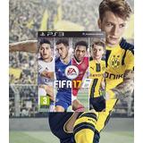 Fifa 17 Ps3 Dublado Em Pt Br Envio Digital Imediato