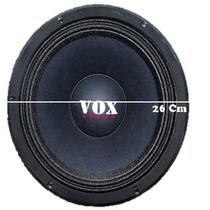 Kit Reparo Alto Falante 12pol Vox Sound Vx 12mb 1200 4ohms