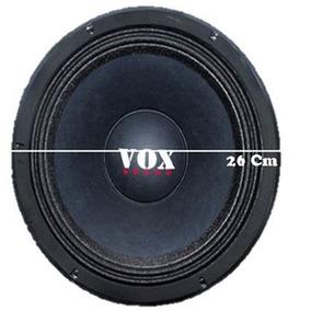 Kit Reparo Alto Falante 12pol Vox Sound Vx 12mb 1200 8ohms