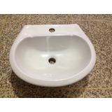 Lavamanos Blanco Cambio X Poceta Blanca Usada En Buen Estado