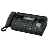 Panasonic Kx-ft988 Fax Con Papel Termico Y Contestador Digit