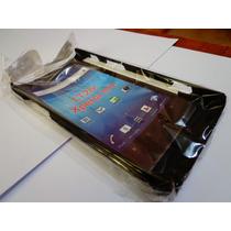 Case Rigido De Lujo Sony Xperia Ion Lt28i