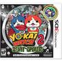 Yo-kai Watch 2: Bony Spirits (3ds) - Prophone