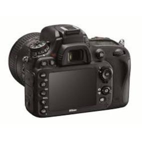Camara Reflex Nikon D3300 Siempre Consulte Stock