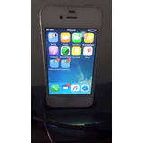 Iphone 4s 8gb Blanco