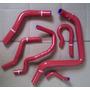 Mangueras Silicon Radiador Kit 6 Pzas Honda Civic B Series