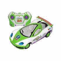 Carrinho Rádio Controle Star Racer Toy Story - Candide