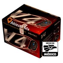 Presencia Protec V4 Para Moto Incluye Sensor Inclinacion