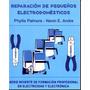 Quia De Reparación De Pequeños Electrodomésticos!.
