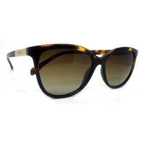 Óculos De Sol Bulget Polarizado Mod: Bg5070 Original