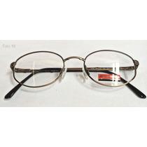 Armação Óculos De Grau Pierre Cardin Original