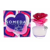 Justin Bieber Someday 100ml. Perfume Mujer 00302 / F