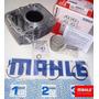 Kit Cilindro + Piston Honda Xr 125l Desde 2013 Mahle Brasil