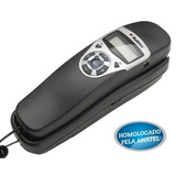 Telefone Multitoc Gondola C/ Identificador De Chamadas 01un*