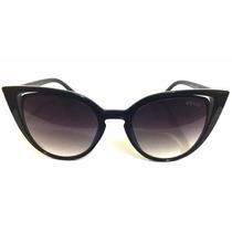 Oculos De Sol Feminino Paradeyes + Case Personalizado