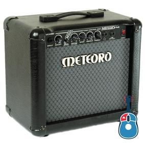 Caixa Meteoro Nitrous Drive 15 Para Guitarra