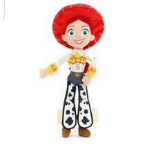 Peluche Disney Store Jessy Vaquerita Toy Story