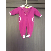 Monito Marca Kid Cool Talla 12 Meses