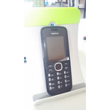 Celular Nokia 110 Desbloqueado Dual Chip Fm Camera Vitrine