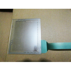 Pantalla Tactil Allen Bradley 2711-t6c20l1 Para Panel View