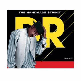 Encordoamento Marcus Miller Dr Strings 4 Cordas