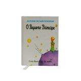 Mini Livro Pequeno Príncipe Antoine De Saint-exupery