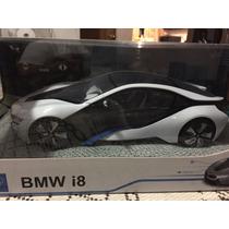 Bmw I8 Escala 1/14 Control Remoto