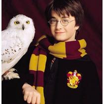Bufanda De Harry Potter