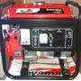 Generador Planta Toyama 1200w, New Version De La Serie 1200w