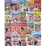 Coleccion Completa One Piece 85 Tomos, Manga, Envío Gratis!