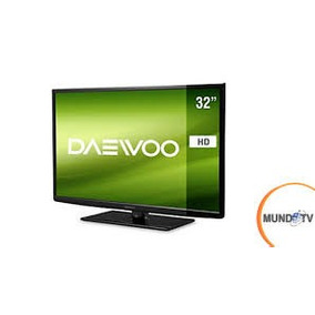 Televisor Led 32 Daewoo Full Hd