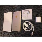 Iphone 7 256gb Gold Nuevo Precio Ideal!!!!