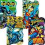 Dc Comics Batman Vs Superman Mesa Libros Para Niños Pequeño