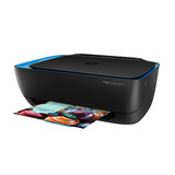 76977 - Impresora Hp Deskjet Ultra Ink Adv Ultra 4500 Copia